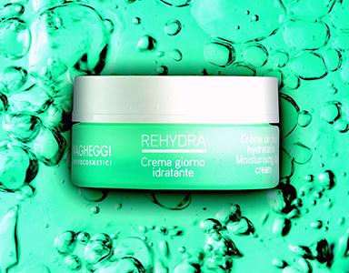 Rehydra mélyhidratáló kezelés